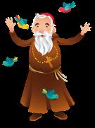"""Padre Luis Amigó """"Doy la vida por mis ovejas"""""""