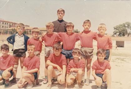curso 1968-69