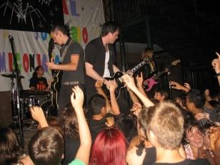 rock alumnos