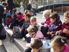 El retiro Infantil-2014 09