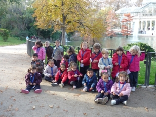 El retiro Infantil-2014 12