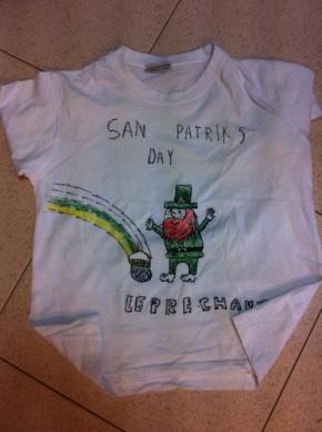 Sant patrick day06