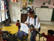 Taller piratas Inf 09